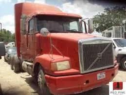 volvo truck tractor volvo tractor truck minnesota forestry equipment sales