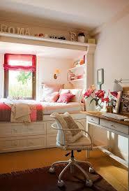 Cool  Beautiful Teenage Girls Bedroom Designs For Creative - Teen girl bedroom designs