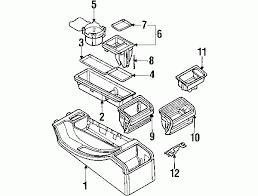 bmw 325i parts catalog parts bmw ashtray rear partnumber 51168258282 for 2001 bmw 325i