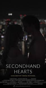 secondhand hearts 2016 imdb