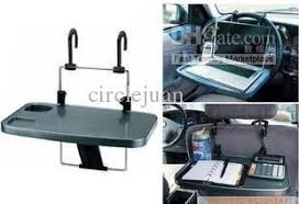 Computer Desk For Car Bargain Price Car Computer Desk Folding Table Car Vehicle Drink