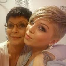 clipper cut hairstyles for women momtram s favorite flickr photos picssr