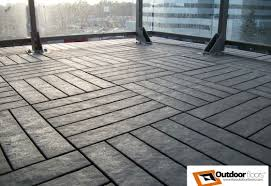 charcoal outdoor deck tiles archives u2022 outdoor floors condo