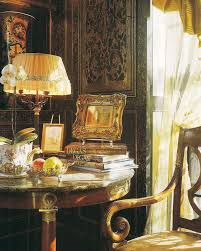 Spencer Home Decor Manhattan Apartment As Decorated By Robert Denning For Marlene And