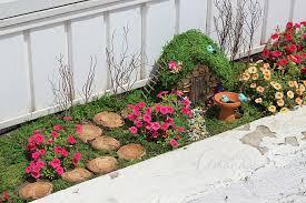 Garden Diy Crafts - fairy garden how to start one of your very own