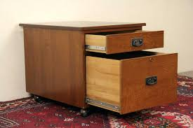 Oak File Cabinet 2 Drawer 2 Drawer Oak File Cabinet 114 Wooden Lockable Filing Staples Wood