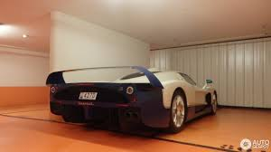 maserati mc12 2017 maserati mc12 18 august 2017 autogespot