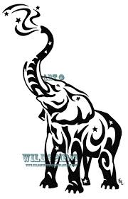 25 trending tribal elephant tattoos ideas on pinterest elephant