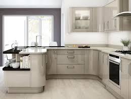 exemple de cuisine en u modele cuisine en u cuisine en image