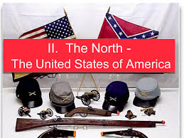 Civil War North Flag The United States Civil War I Names For The Conflict I Names For