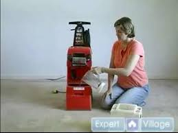 Renting A Rug Cleaner How To Steam Clean Your Carpet Adding Water To A Carpet