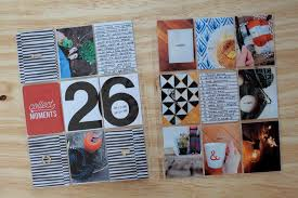 project pocket pages project 2015 week 26 trisha harrison here at no 30