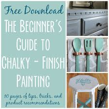 Furniture Paint An Unbiased Review Of Chalky Finish Spray Paint