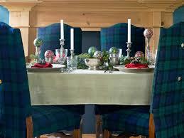 Decoration For Christmas Dinner Table by 49 Best Christmas Table Settings Decorations And Centerpiece