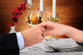 cena al lume di candela cena romantica lume di candela toscana la locanda vino nobile