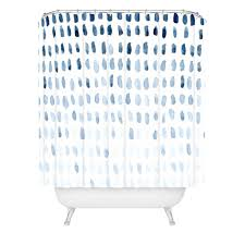 social proper proof of life shower curtain deny designs home