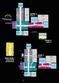 St Louis Galleria Map Houston Galleria Map Center Map Of The Galleria A Shopping Center