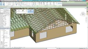 Free Wood Truss Design Software by Truss Rt Webinar New Way To Design Your Trusses In Revit Youtube