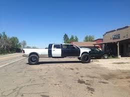 diesel sellerz 6door dodge mega cab check out x 2 6 long bed