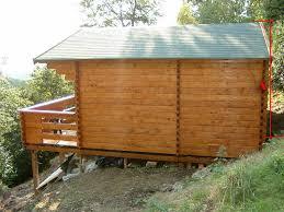 planning permission keops interlock log cabins