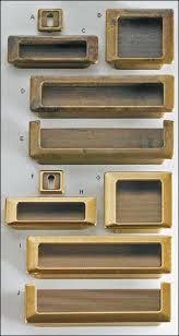 Brass Kitchen Cabinet Hardware 311 Best Cabinet Hardware Images On Pinterest Cabinet Hardware