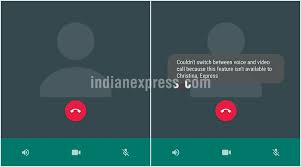 new update for android whatsapp s new update for android beta comes with switch