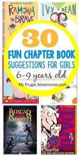 best chapter books and series for boys ages 7 12 sons child