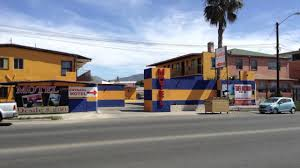 motel agora ensenada mexico youtube