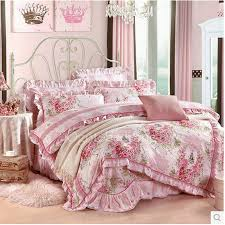 Teen Floral Bedding Teen Bedding Sets For Girls Decors Ideas
