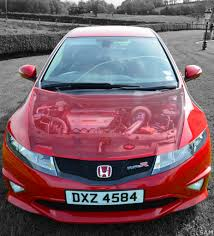pink and black cars honda civic type r gt fn2 milano red samuel mawhinney flickr