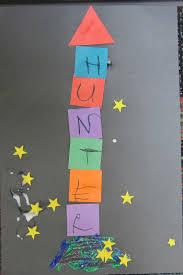 mrs karen u0027s preschool ideas let u0027s fly to the moon or jupiter