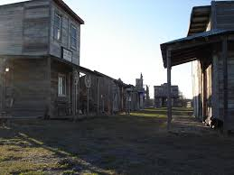 abandoned places in america ghost towns in oklahoma lea ann u0027s garden the ghost town of