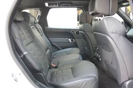 range rover coupe interior driven 2014 range rover sport