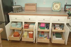 Roll Out Trays For Kitchen Cabinets by Pull Out Shelves Home