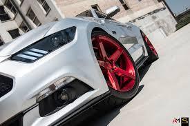 Black 2015 Mustang Gt Ford Mustang Gt Black Di Forza Bm11 Savini Wheels Antidote