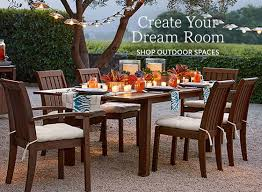 Pottery Barn Dining Room Ideas Outdoor Design Ideas U0026 Inspiration Pottery Barn