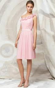 cheap pink bridesmaid dress bnnah0118 bridesmaid uk