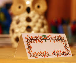 free thanksgiving place card templates raising memories the ultimate list of free thanksgiving printables