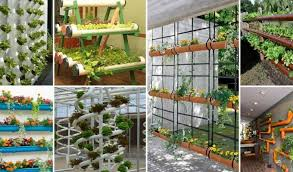 Vertical Garden Ideas Vertical Garden Ideas That Will Spice Up Your Garden