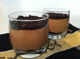 how to make oreo chocolate mousse youtube
