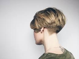 how to cut classic short graduation hairvids pinterest hair