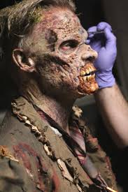 Halloween Makeup Burned Face by 122 Best Horror Make Up Costumes Images On Pinterest Halloween