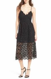black lace dress women s black lace dresses nordstrom