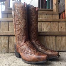 men u0027s western boots cowboy boots and western clothing painted