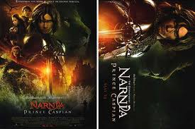 narnia film poster chronicles of narnia prince caspian movie posters at movie poster