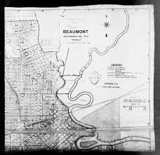 Henderson Colorado Map by