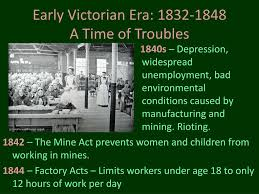 Victorian Time by Ppt The Victorian Era 1832 1901 Powerpoint Presentation Id 345966