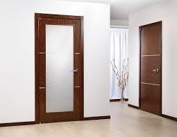 Modern Bathroom Doors Modern Interior Glass Doors Centralazdining