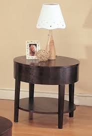coaster company satin nickel coffee table end table l table furniture living room end table