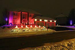 christmas light display synchronized to music thousands of christmas lights synchronized to music in eden prairie